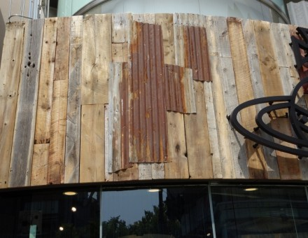 Old Lumber(インチボード)と合わせてランダム仕様