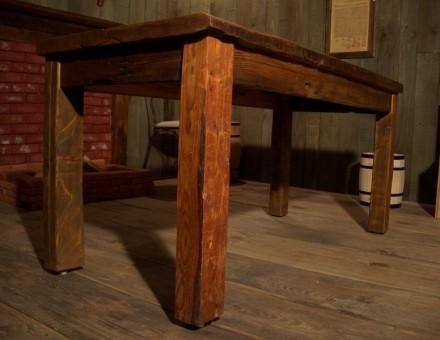 テーブルの脚として使用 (BULLET JAPAN 2F)