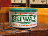BRIWAX ブライワックス(油性)