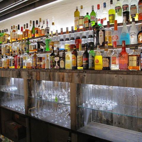 Bar WizzZ 兵庫県川西市サムネイル