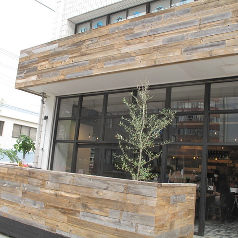 CAFE Rico 箕面船場店(大阪府箕面市船場東)サムネイル