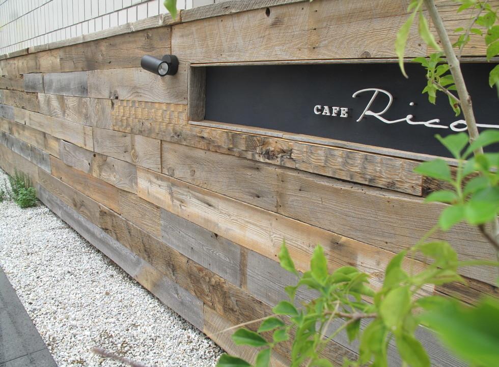 CAFE Rico 箕面船場店(大阪府箕面市船場東)