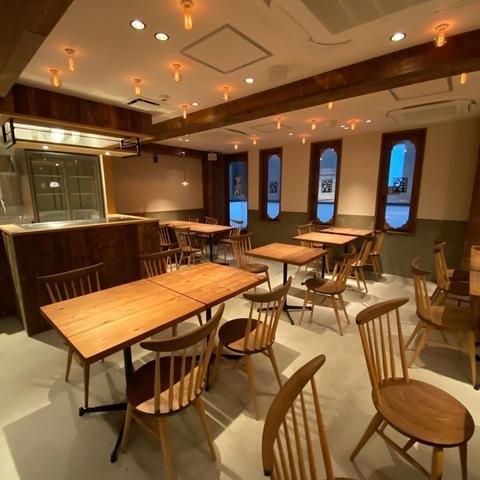 新宿でも大人気の「魚金」の新店が、新宿西口のカメラ街にオープンサムネイル