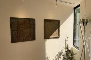 Tin Panel