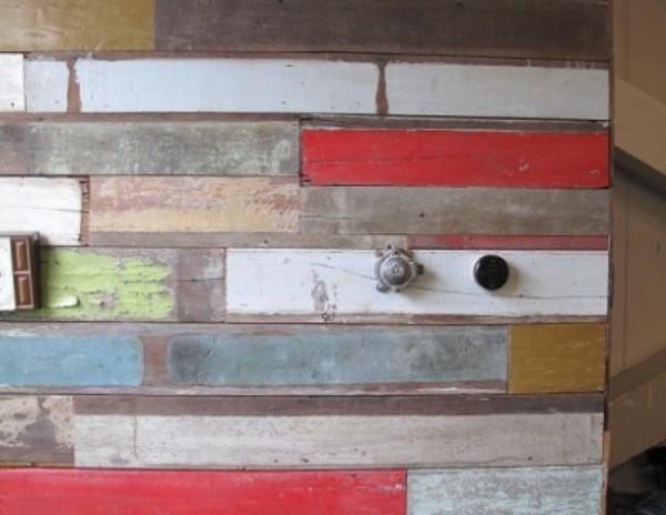 トロピカルバーンとは赤道直下の国で使用されていた古材サムネイル
