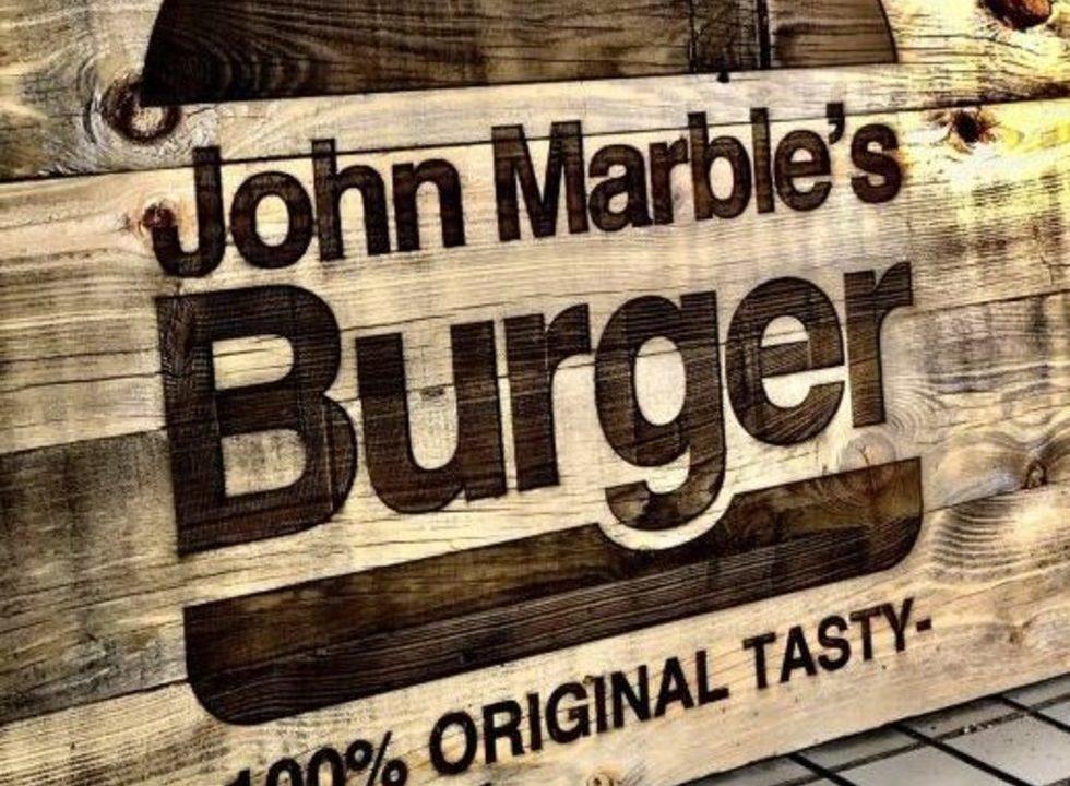 John Marble's Burger 和歌山十三番町 オープン!