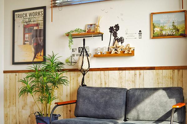 お店にも家にも!古材で壁をリフォームする際のメリットや特徴まとめサムネイル